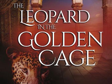 Romans: The Leopard in the Golden Cage Week 1 English scheme of work LKS2