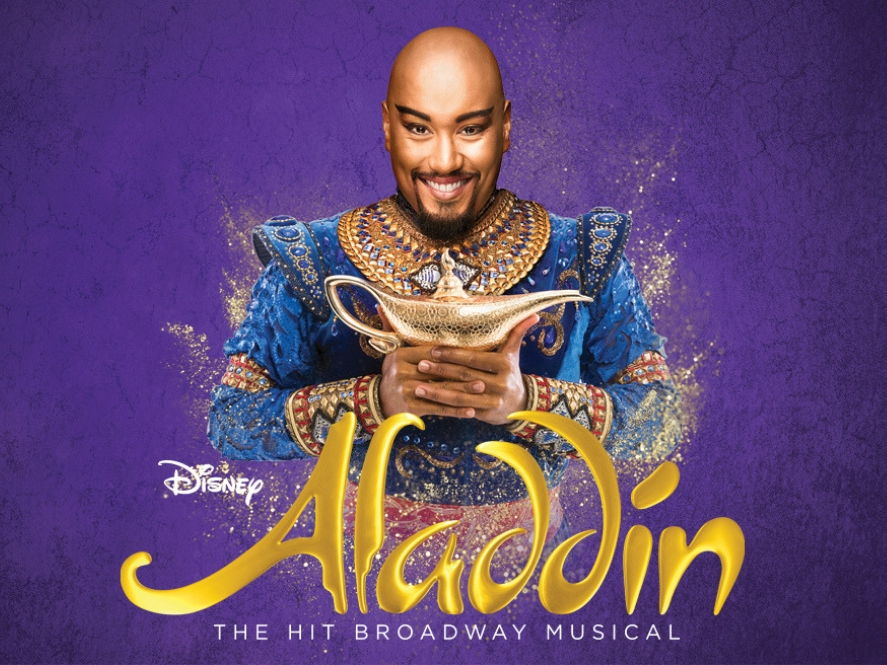 Home Learning - Aladdin Specialim SOW