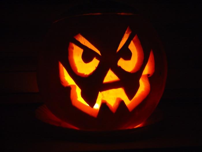 Halloween Mystery Problem Solving Activity.