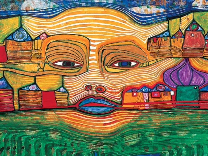 Hundertwasser UNIT