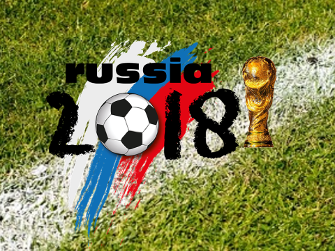 World Cup 2018 Assembly/ Lesson/ Quiz/ Worksheet – FIFA, Russia, Activity, PowerPoint, Presentation