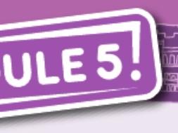 Viva 1 Module 5.1. ¿Qué hay en tu ciudad?