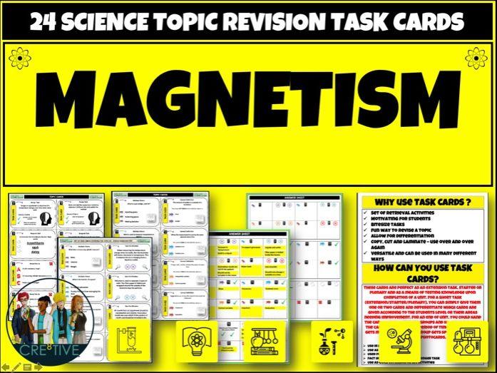 Electromagnetism Magnetism Science