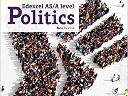 Edexcel Politics - US Presidency