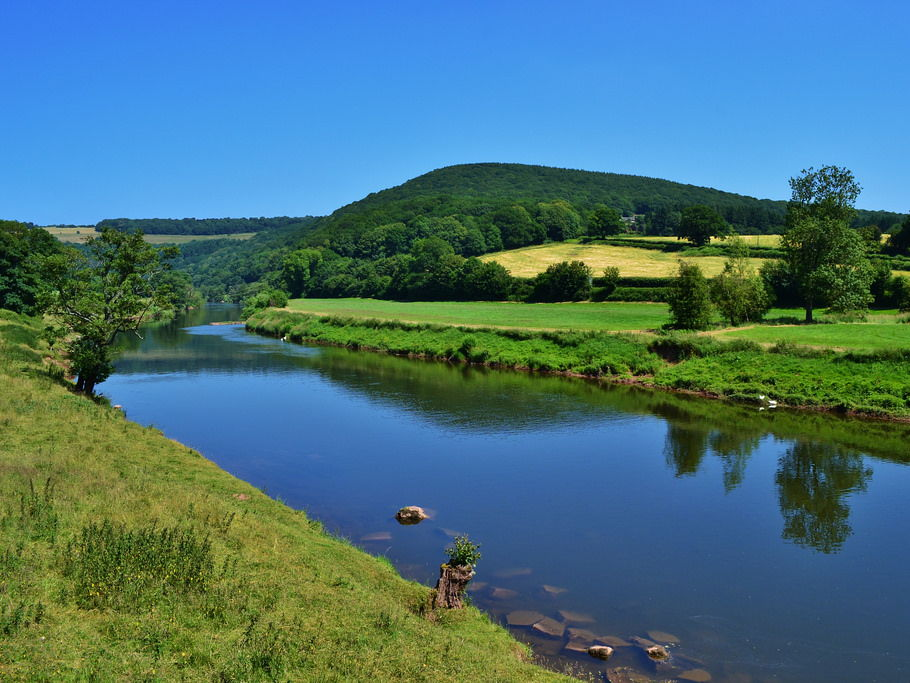 WJEC 2016 SPEC- Theme 1- RIVERS- Lesson 2 River Processes in the Drainage Basin