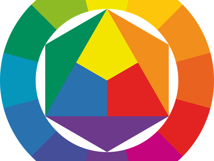 Colour Theory in Photography