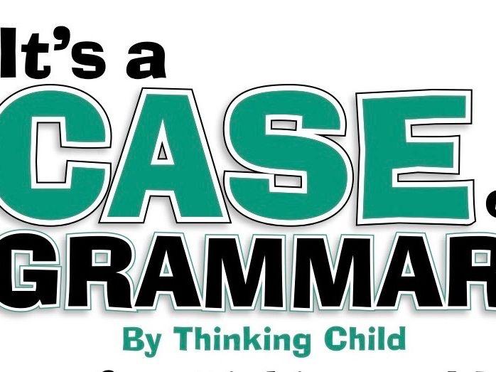 Names, Pronouns & Noun Phrases - Active Grammar Ideas