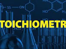 IB CHEMISTRY C1: STOICHIOMETRY