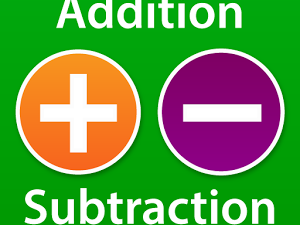 Addition and Subtraction Reasoning Puzzle