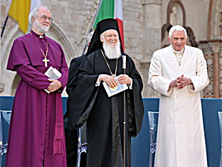 Ecumenism Christianity: Explain two reasons why ecumenism is important to Christians.