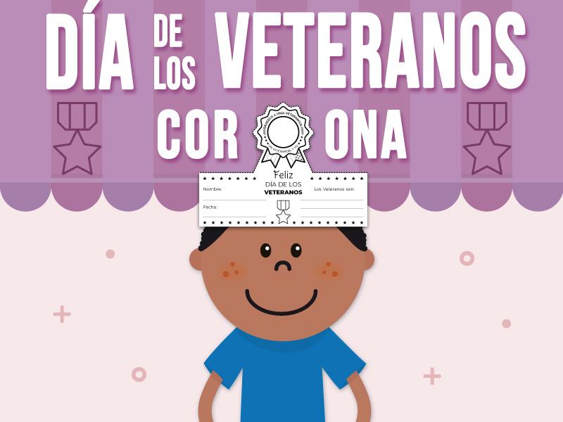 Día de los Veteranos - Corona