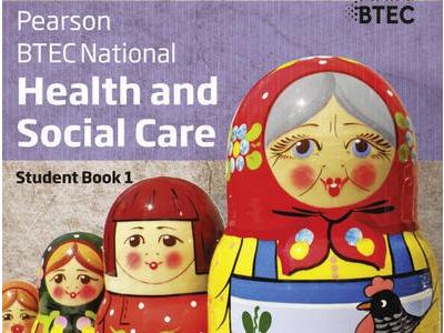 Health and Social Care Level 3 Mega Bundle
