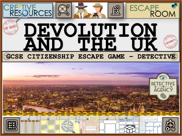 Devolution of Power across UK and the British Constitution