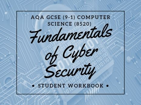 Computer Science: Cyber Security AQA (9-1) GCSE revision and exam practice