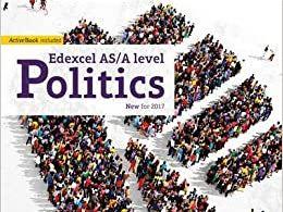 Edexcel A-Level Politics Electoral Systems Notes