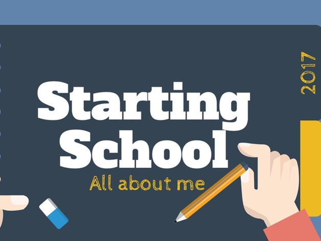Starting School - an introduction to the child and their world
