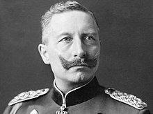 GCSE History AQA: Germany 1890-1945 - Kaiser Wilhelm II