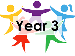 Year 3 Curriculum Overview and Medium Term Planning