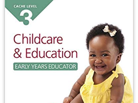 Unit 11: Preparing for School readiness: Level 3 Technical CACHE Diploma in Childcare.