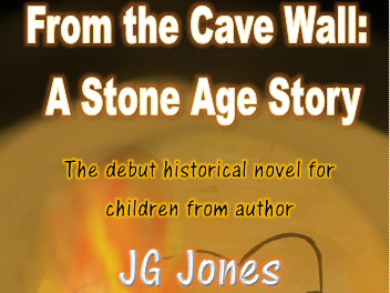 Source Stories 1 - From the Cave Wall: A Stone Age Story
