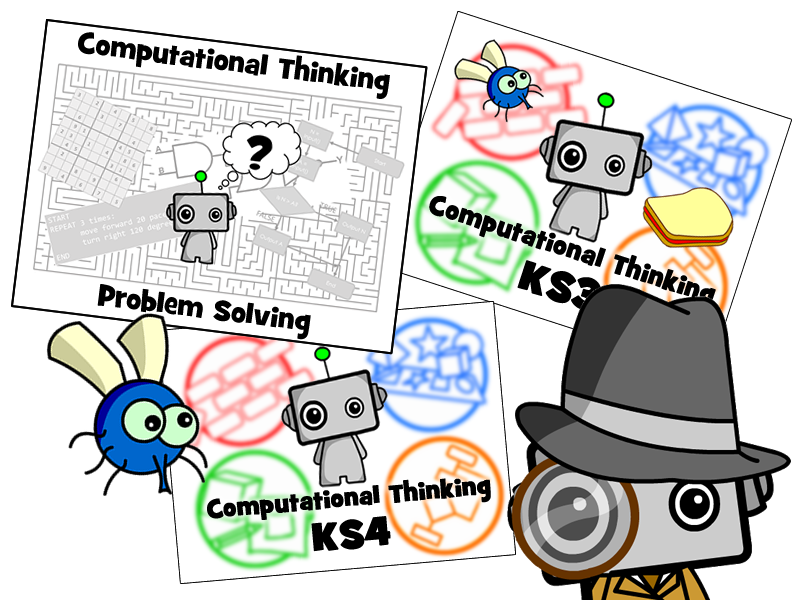 Computational Thinking Bundle