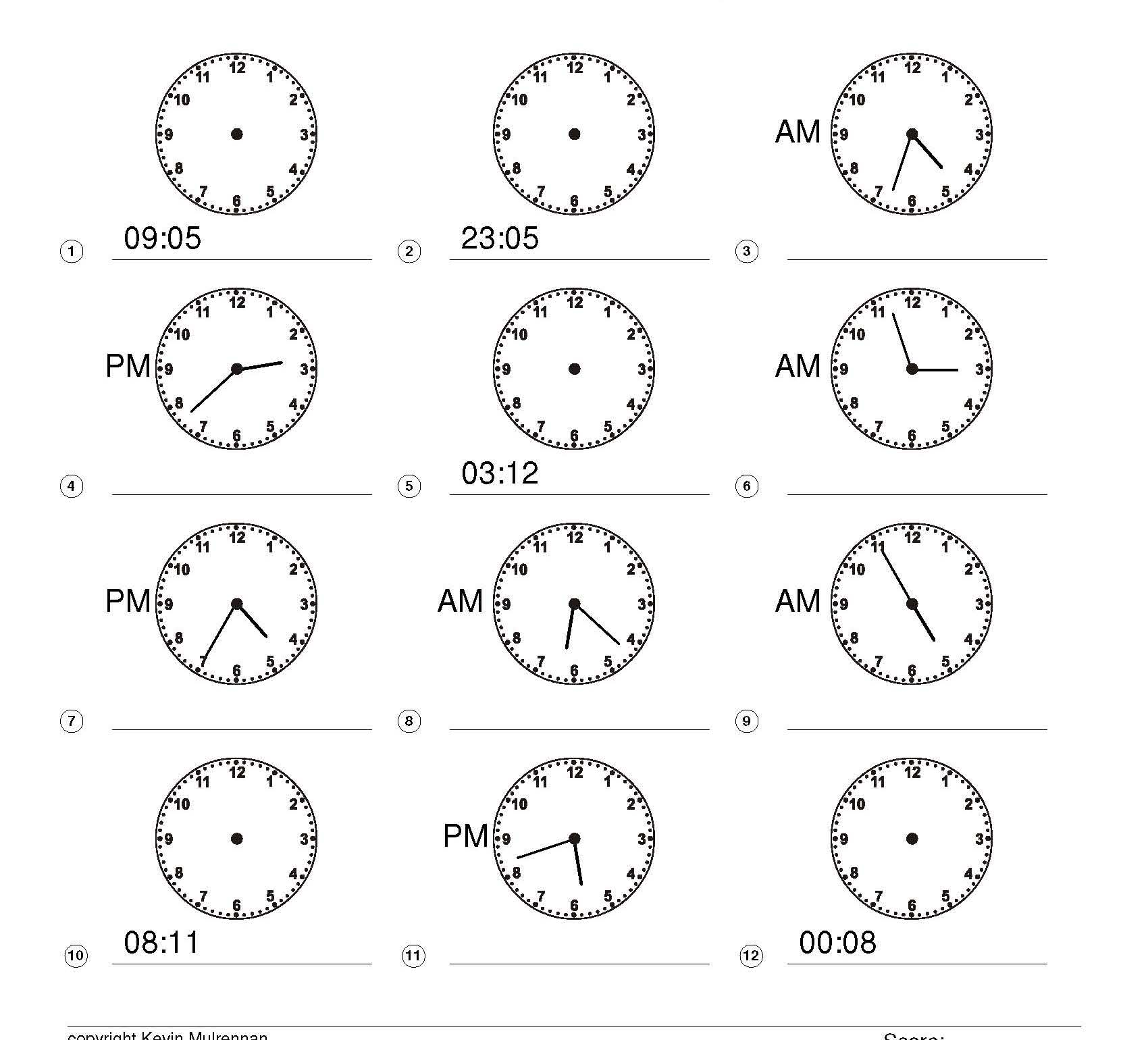 Year 3 Planning 3 Terms Worth Plus Telling the Time Worksheets Times Tables Bundle