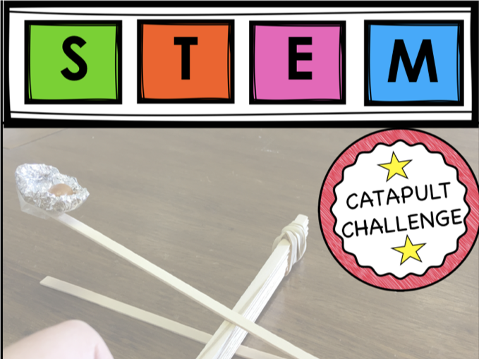STEM Catapult Challenge