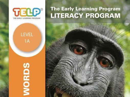 SIGHT WORDS 1A - TELP'S LITERACY PROGRAM
