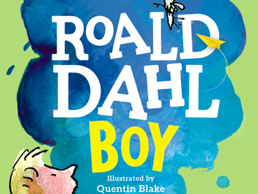 Lesson 27 - 'Boy' - Roald Dahl-Autobiographies - Year 6/lower KS3 Scheme of Work - Remote Learning