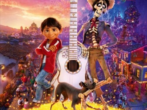 Coco: 11 lessons exploring the mexican culture