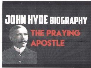 John Nelson Hyde