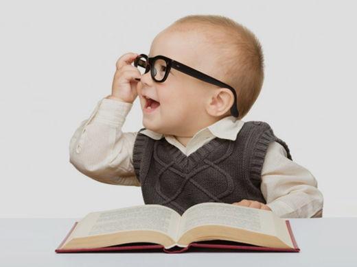 Glossary of key terminology for child language development