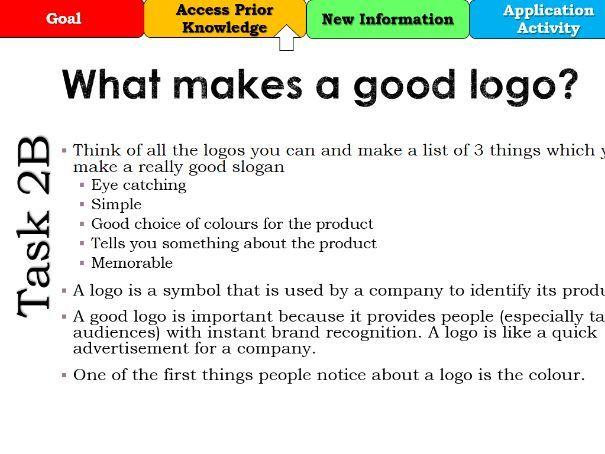 Advertising - Logo