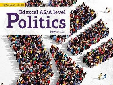 US Congress lessons: Edexcel A Level Politics (paper 3 comparative politics)