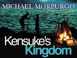 kensuke kingdom questions w/ answers