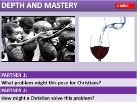 AQA RS Theme C: Arguments from Miracles – Do they prove God exists?