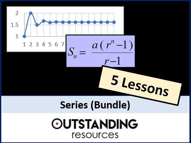 Series BUNDLE (5 Lessons)