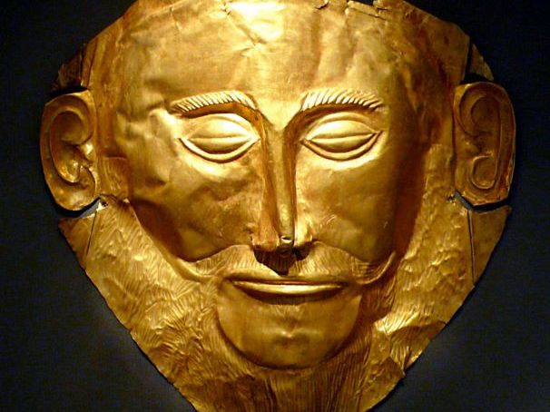 'Agamemnon' by Stephen Berkoff - A Level Scheme of Work