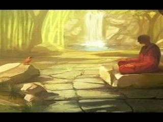 A-Level RE - Buddhism - Different types of meditation in Buddhism