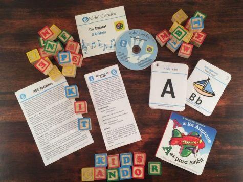 Bilingual Educational Kit