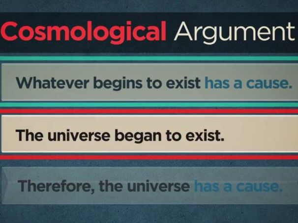 Both the teleological and cosmological arguments contain logical fallacies that cannot be overcome