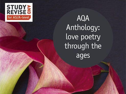 AQA A-level English Literary Eras
