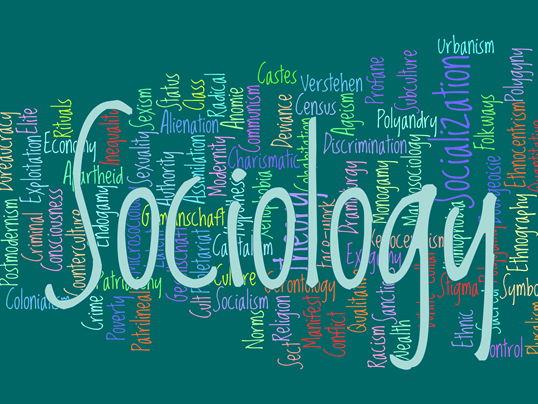 OCR SOCIOLOGY BUNDLE 1 #SOCRM Lessons 1-16