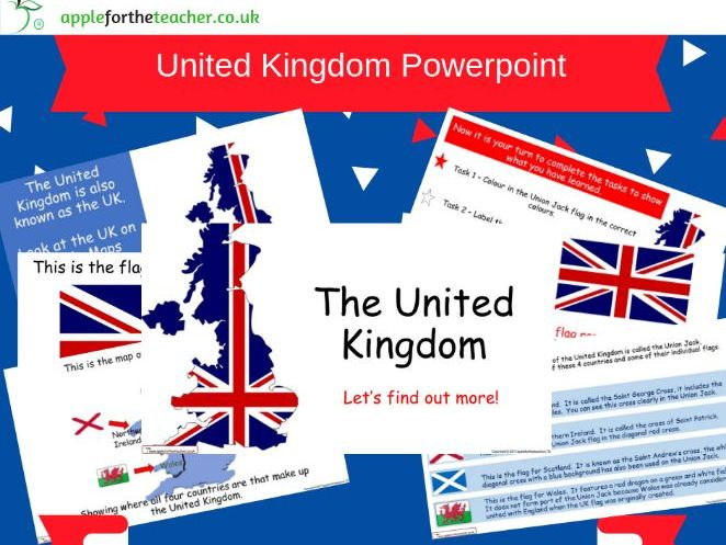 All about the United Kingdom