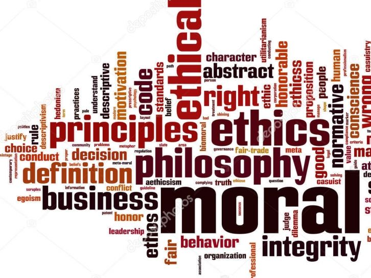 AQA A-Level Philosophy Moral Philosophy Notes