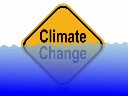 GCSE English Language paper 2 question 5 - Climate Change