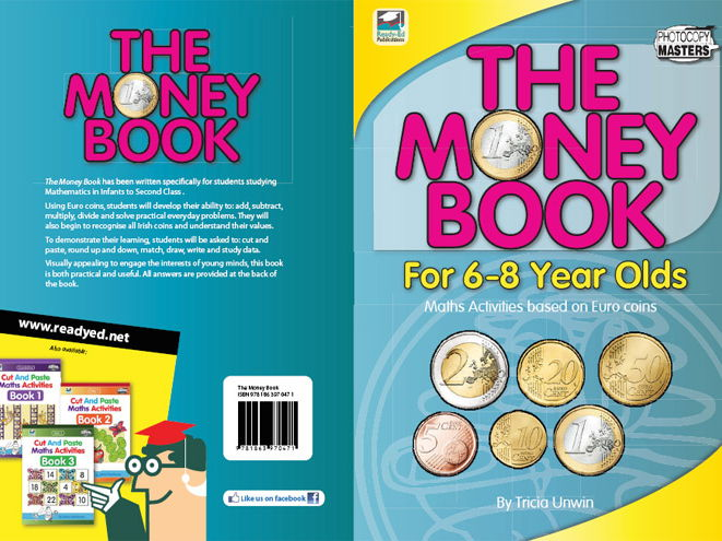 The Money Book: Ireland (Irish E-book)