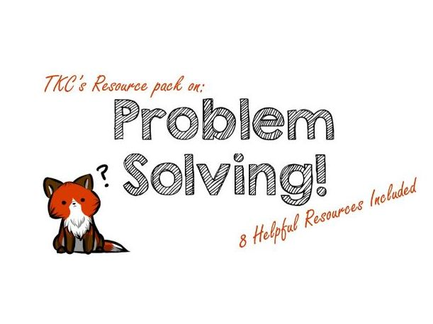 KS2: Word Problems- Maths  (POTENTIAL INTERVIEW LESSON)