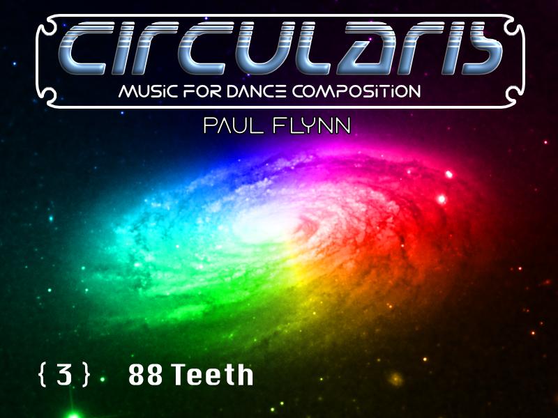 Circularis - 3 - 88 Teeth