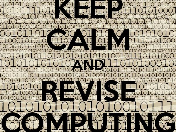 GCSE 9-1 exam practice Revise all topics GCSE Computing